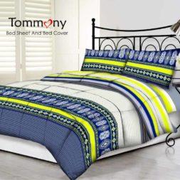 Tommony Sprei motif Amaris
