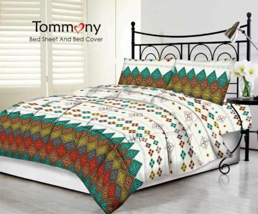 Tommony Sprei motif Austin