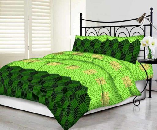 Tommony Sprei motif Evergreen