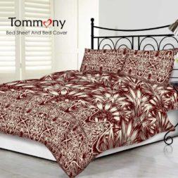 Tommony Sprei motif Luxury
