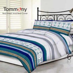 Tommony Sprei motif Maldiv