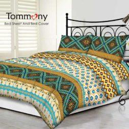 Tommony Sprei motif Turki